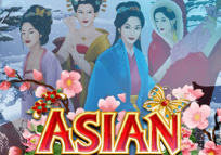 FREE Asian Slots Online | Review, Demo, List