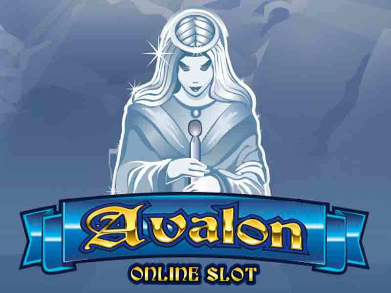 Play Avalon Slot