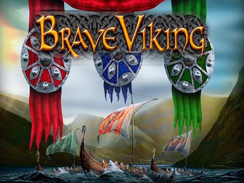 Play Brave Viking Slot