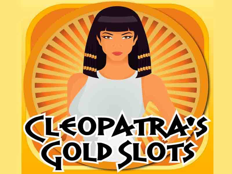 Play Cleopatra's Gold Slot
