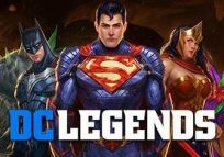 FREE Dc Comics Slots Online | Review, Demo, List