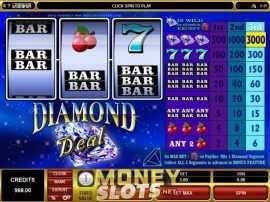 Diamond Deal