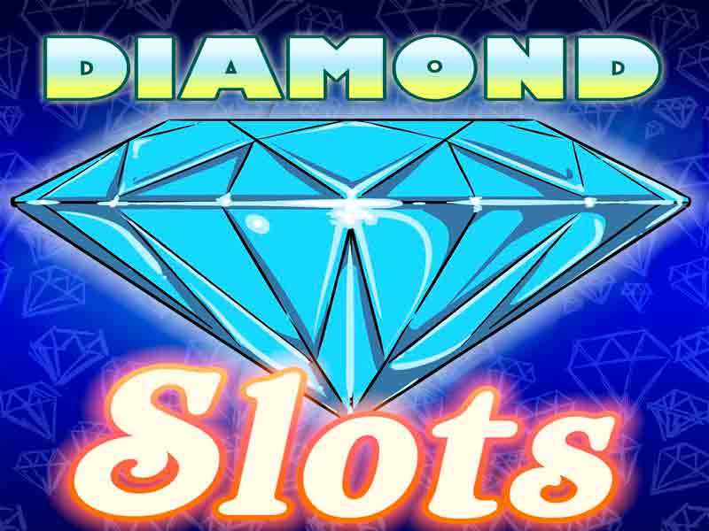 Play Diamonds Slot