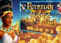 FREE Egyptian Slots Online | Review, Demo, List