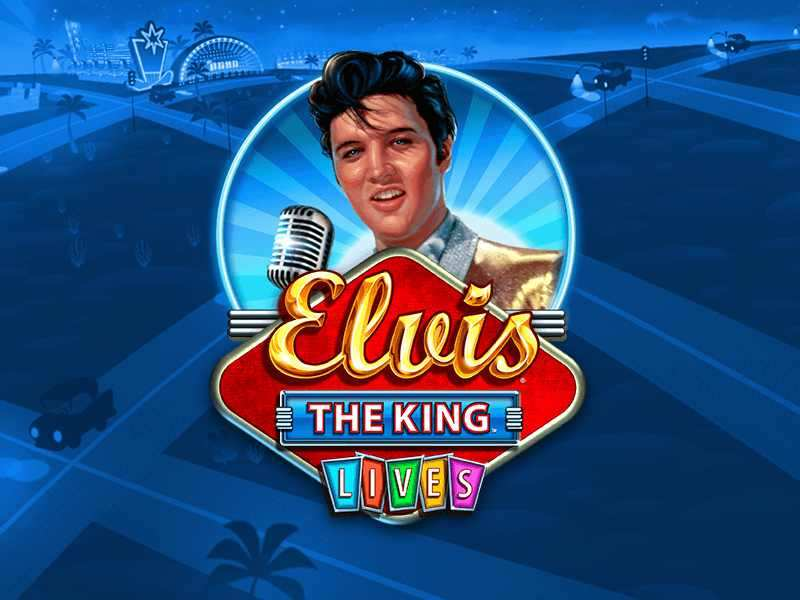 Play Elvis the King Lives Slot