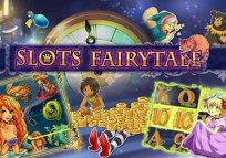 FREE Fairy Tale Slots Online | Review, Demo, List