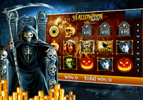 FREE Halloween Slots Online | Review, Demo, List