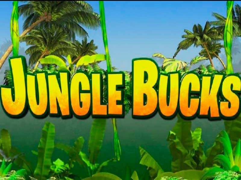 Play Jungle Bucks Slot