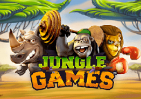 FREE Jungle Slots Online | Review, Demo, List