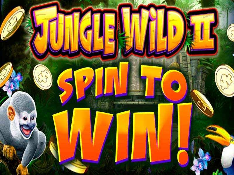 Play Jungle Wild 2 Slot