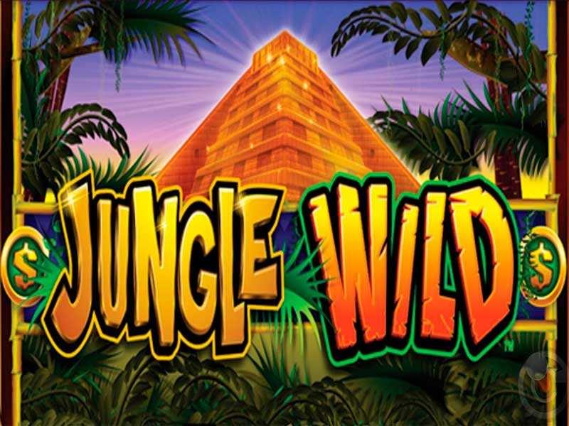 Play Jungle Wild Slot