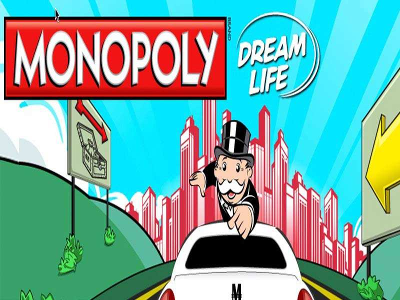 Monopoly: Dream Life
