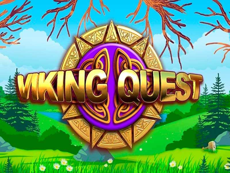 Play Viking Quest Slot