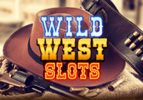 FREE Wild West Slots Online | Review, Demo, List