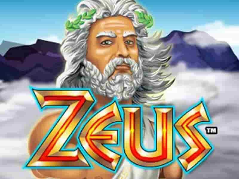 Play Zeus Slot