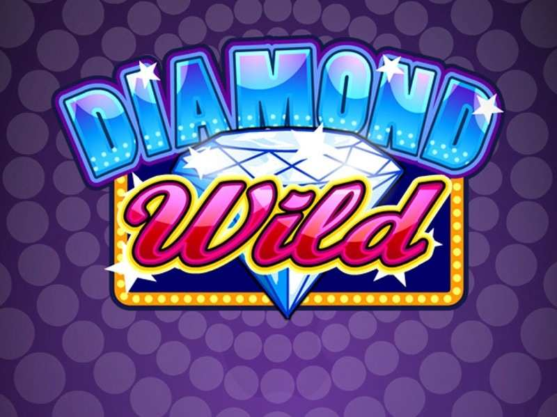 Play Diamond Wild Slot