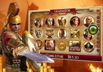 FREE Gladiator Slots Online | Review, Demo, List