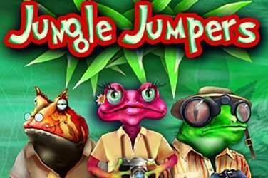 Play Jungle Jumpers Slot