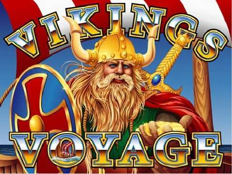 Play Vikings Voyage Slot