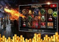 FREE Dragon Slots Online | Review, Demo, List