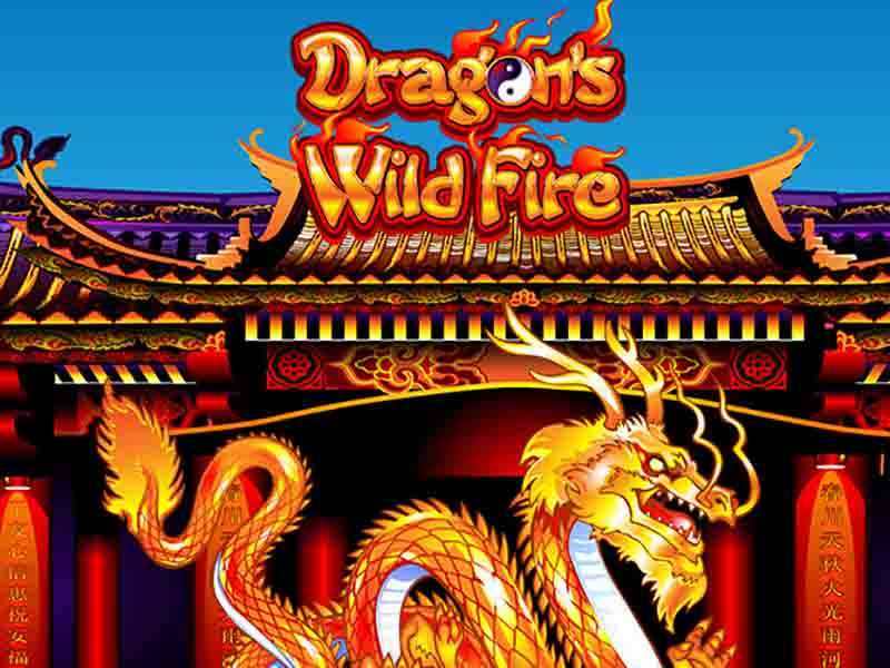 Play Dragon's Wild Fire Slot