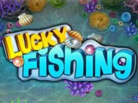 Lucky Fishing