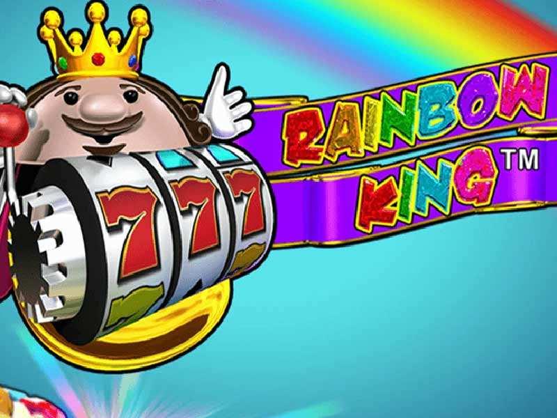Play Rainbow King Slot