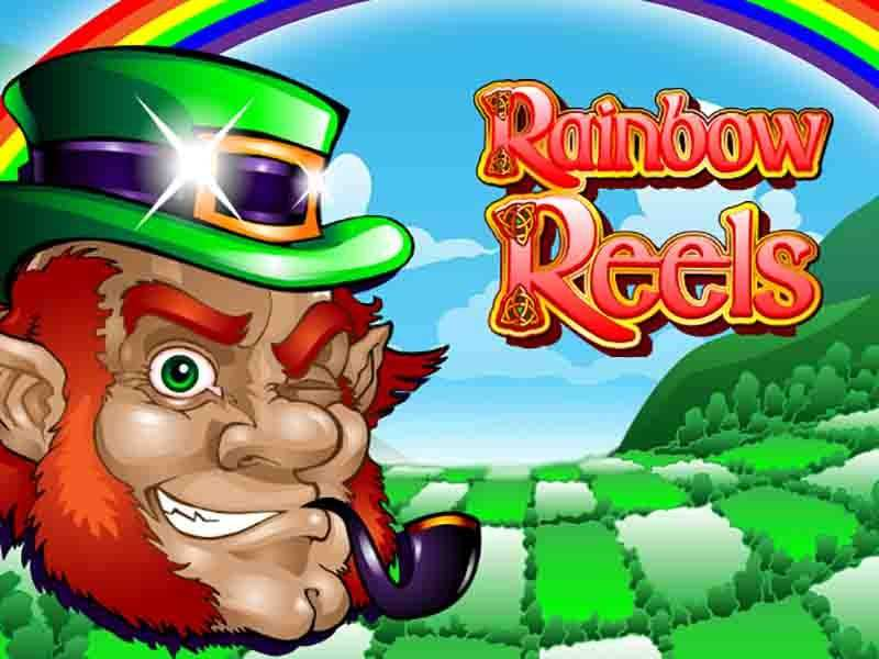 Play Rainbow Reels Slot