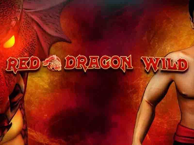 Play Red Dragon Wild Slot
