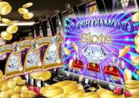 FREE Diamond Slots Online | Review, Demo, List
