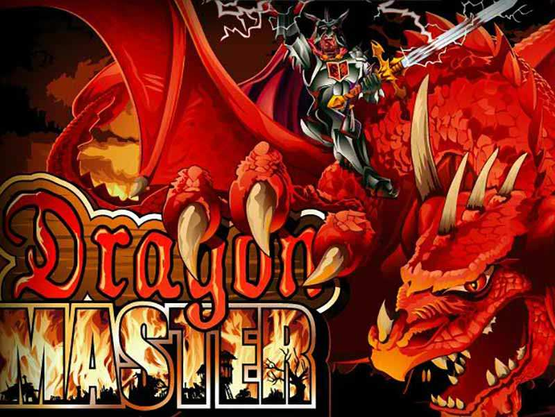 Play Dragon Master Slot
