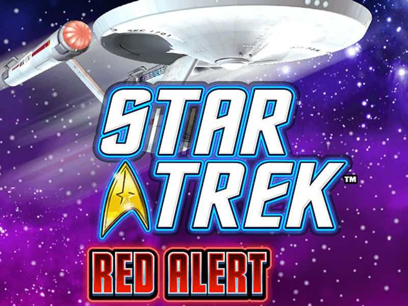 Play Star Trek Red Alert Slot