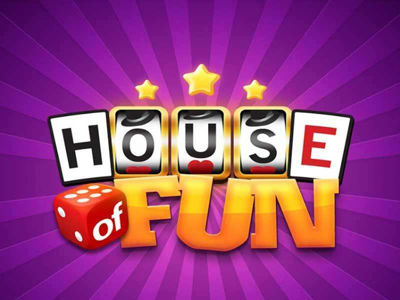 Play House of Fun Slot
