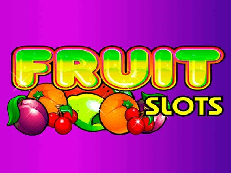 Play Fruit Slots Slot