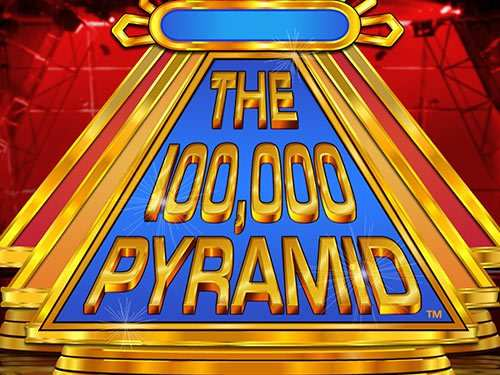 Play 100,000 Pyramid Slot
