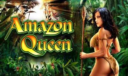 Play Amazon Queen Slot