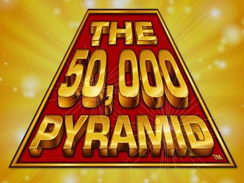 Play 50,000 Pyramid Slot