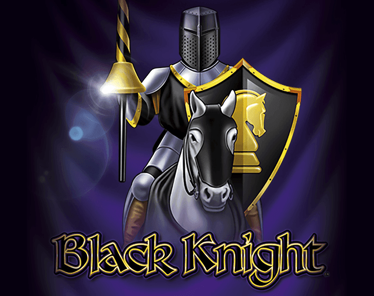 Play Black Knight Slot