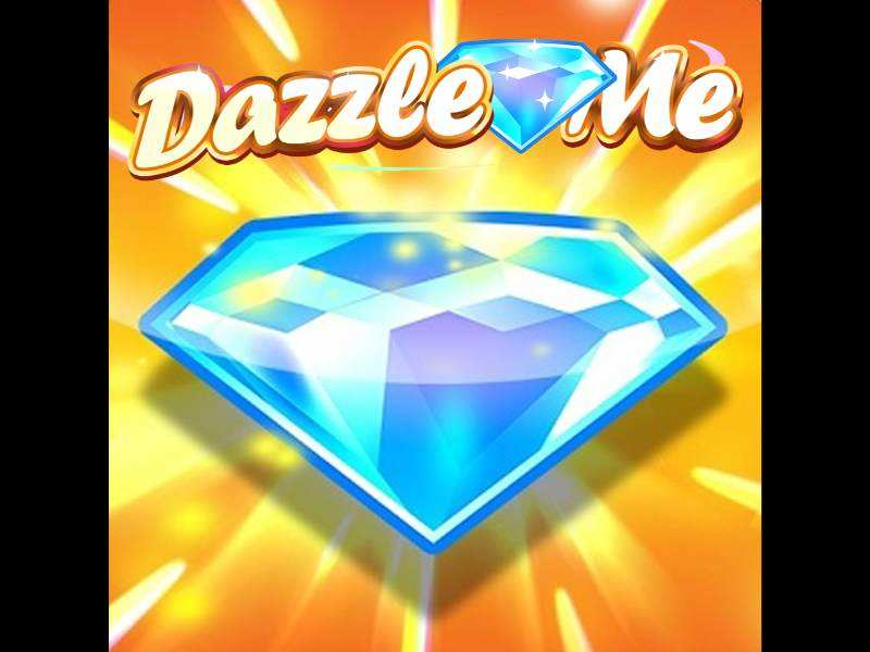 Play Dazzle Me Slot