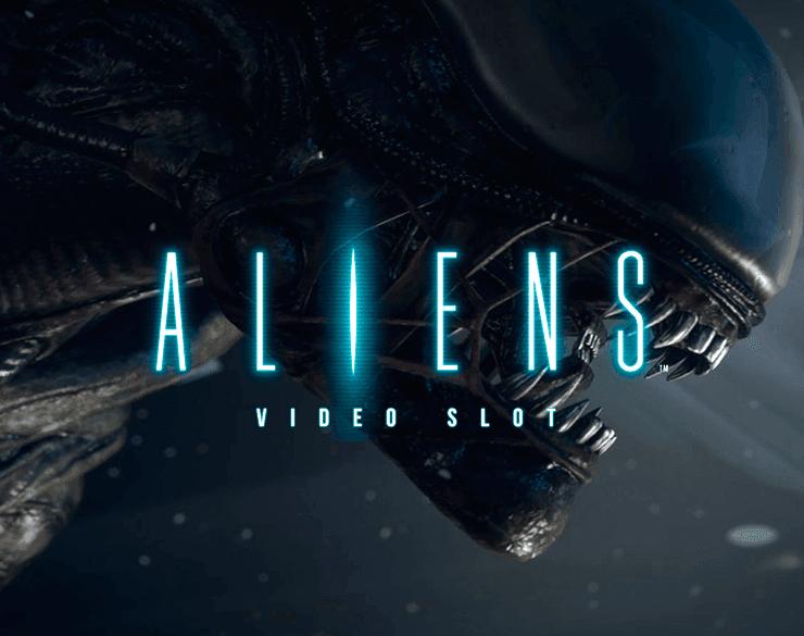 Play Aliens Slot