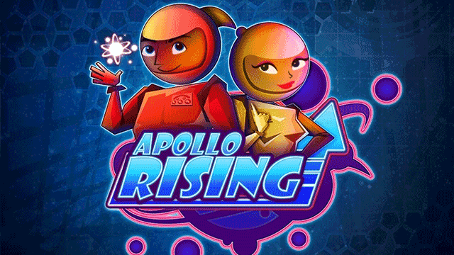 Play Apollo Rising Slot