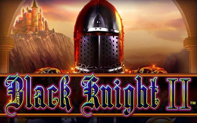 Play Black Knight 2 Slot