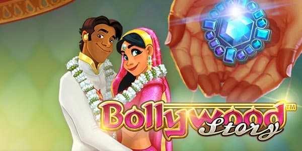 Play Bollywood Story Slot