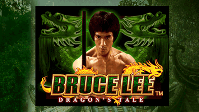 Bruce Lee – Dragon's Tale