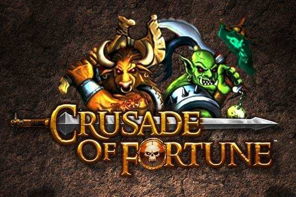 Play Crusade of Fortune Slot