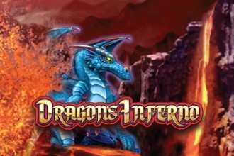 Play Dragons Inferno Slot
