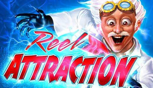 Play Attraction Slot