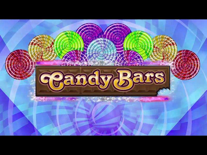Play Candy Bars Slot