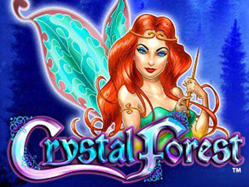 Play Crystal Forest Slot