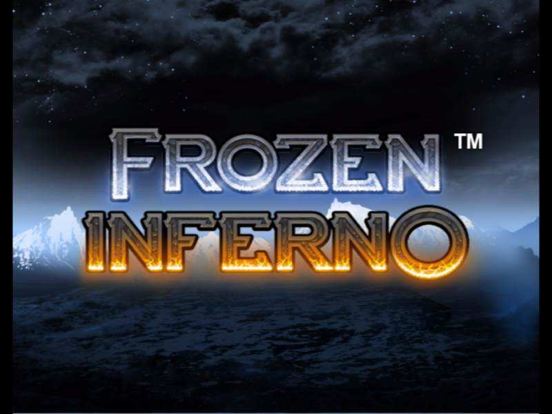 Play Frozen Inferno Slot